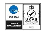ISO 9001 Certification UKAS