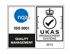 ISO 9001 Certification UKAS Quality Management